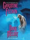 Dark melody. Book 12 [Audio eBook]
