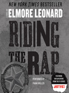 Riding the rap. Book 2 [Audio eBook]