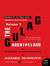 The Gulag Archipelago, Volume 1