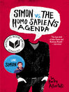Simon vs. the Homo Sapiens agenda / Becky Albertalli