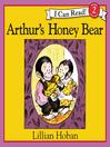 Cover image for Arthur's Honey Bear