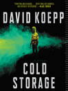 Cold Storage [electronic resource]
