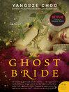 The ghost bride [eBook]