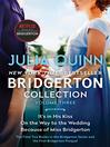 Bridgerton Collection, Volume 3