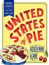 Cover image for United States of Pie