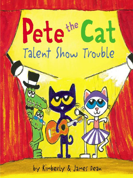 Talent Show Trouble