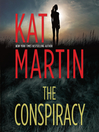 The Conspiracy [electronic resource]