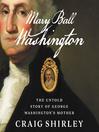 Cover image for Mary Ball Washington