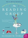 Cover image for The Reading Group