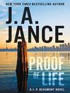 Proof of Life [EBOOK]