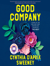 Good Company [EAUDIOBOOK]