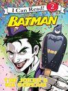 Cover image for The Joker's Ice Scream