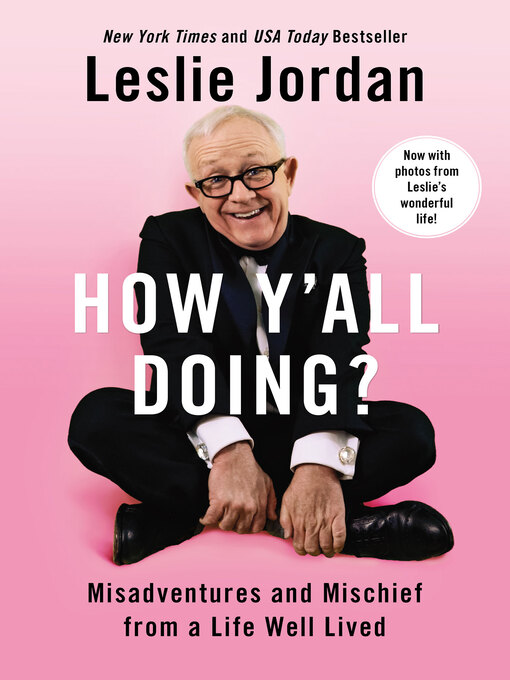How Y'all Doing? [EBOOK]