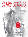 Scary stories audio collection