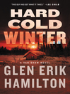 Cover image for Hard Cold Winter