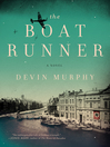The Boat Runner cover