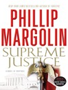 Cover image for Supreme Justice