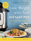 Cover image for Lose Weight with Your Instant Pot