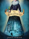 The miniaturist : a novel