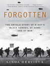 Cover image for Forgotten