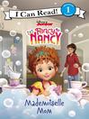 Disney Junior Fancy Nancy [electronic resource]