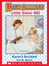 Karen's Accident