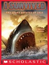 Cover image for I Survived the Shark Attacks of 1916