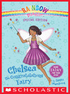 Chelsea the Congratulations Fairy