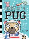 Pug's Snow Day