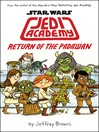 Cover image for Return of the Padawan