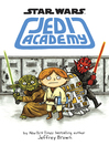 Cover image for Jedi Academy
