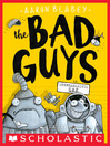 The Bad Guys in Intergalactic Gas