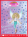 Franny the Jelly Bean Fairy