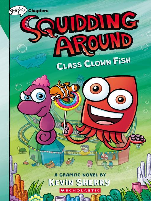 Class Clown Fish