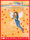 Cover image for Rosie the Honey Bear Fairy