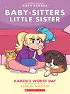 Karen's Worst Day [electronic resource]