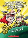 Capitaine Bobette et la revanche répugnante des Robo-Boxeurs radioactifs (tome 10)