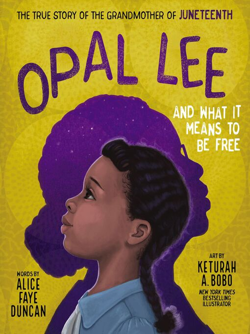 Opal Lee and What It Means to Be Free