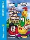 The Mess Detectives and the Case of the Lost Temper
