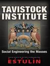 Cover image for Tavistock Institute