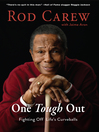 Cover image for Rod Carew