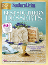 Best Southern desserts : 205 cakes, pies, cookies, cobblers & more