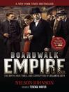 Cover image for Boardwalk Empire
