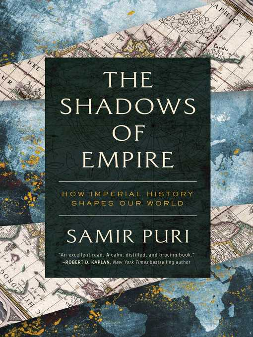 The Shadows of Empire