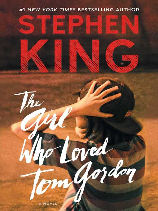 Cover image for The Girl Who Loved Tom Gordon