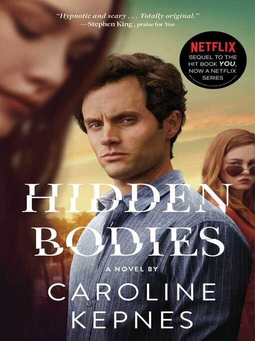 Cover image for Hidden Bodies