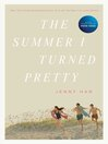 Cover image for The Summer I Turned Pretty