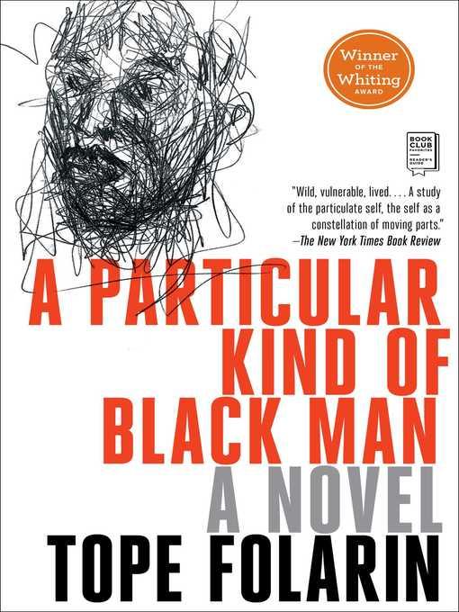 A Particular Kind of Black Man