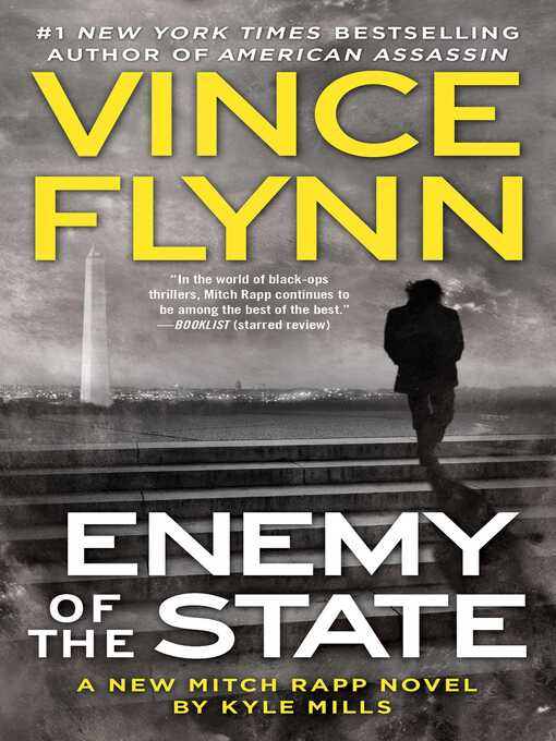 Enemy of the State [EBOOK]