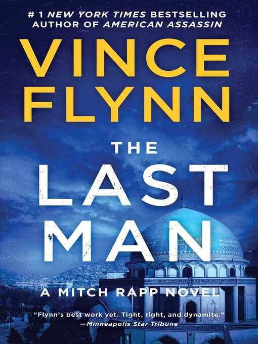 The Last Man [electronic resource]